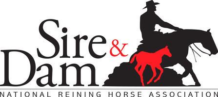 Logo red black