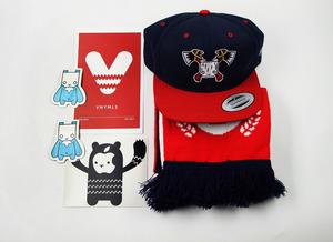 86 bearkid accessories set 1 s300