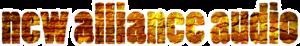 Naa text logo s300