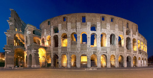 Colosseum s300