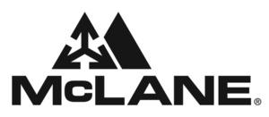 Mclane logo k bw s300