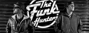 Thefunkhunters 2013promo black and white grande s300