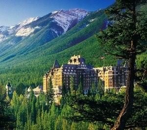 Fairmont banff springs hotel s300