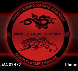 Craigs kemp karate s300