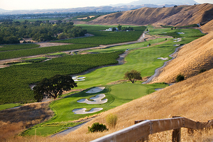 Course at wente s300