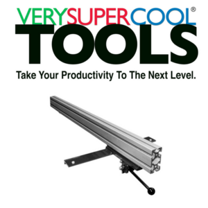 Verysupercool tools fence s300