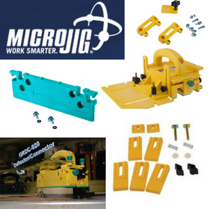 Microjig safety bundle s300