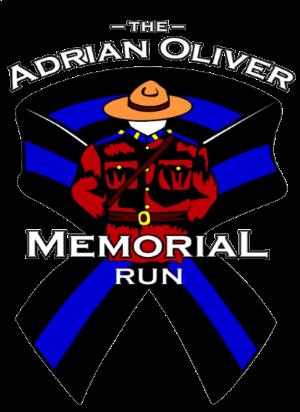 Adrian oliver memorial run s550