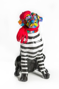 Picasso dog 003 s300