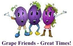 Grape friends lounge and tours penticton buddies s300