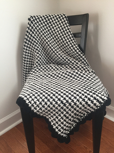 Full houndstooth s300