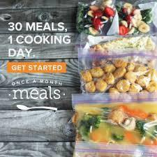 Once a month meals 2 s300