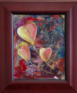 Hearts from the dark                        nancy brown dornan s300
