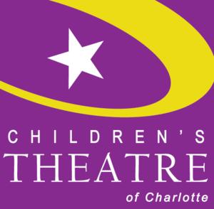 Childrens theatre logo s300