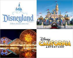 Disneyland tickets s300