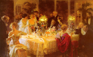 Grun jules the dinner party s300