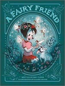 Fairy friend s300