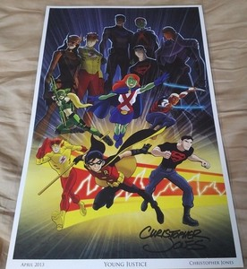Youngjustice s300