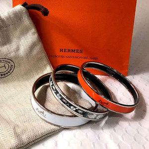 Hermes 3bangles s300