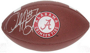 Derrick henry signed alabama football s300