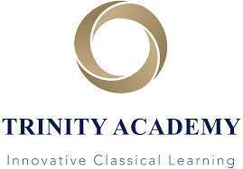 Trinity logo s550