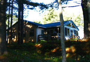 House rental in maine s300