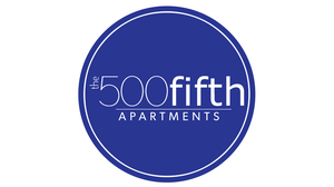 500 fifth circle logo s300