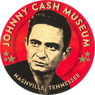 Johnny cash mueseum logo s300