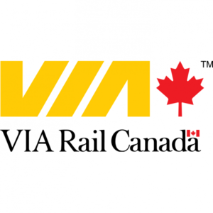 Via rail logo s300