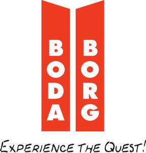 Bodaborg logotype   traditional s300