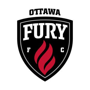 Ottawa fury logo s300