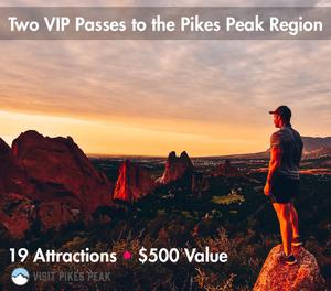 Pikes peak s300