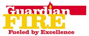 Guardian fire logo s300