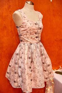 Vaute dress s300