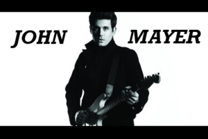 John mayer tour tickets s300