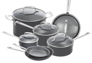 Cookware s300