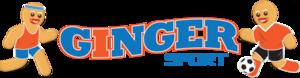 Ginger sport logo transparent s300