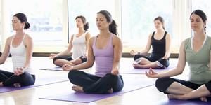 Yoga lesson s300
