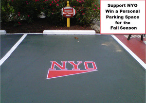 Nyo parking space 6 s300
