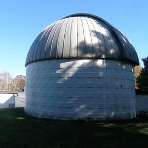 Obrien observatory s300