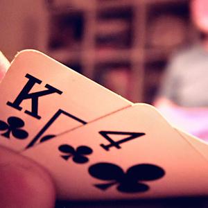 Poker s300