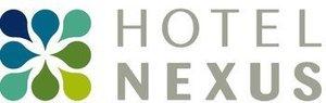 Hotel nexus logo h s300