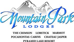 Logo mountain park lodges s300