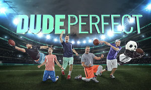 Dude perfect team s300