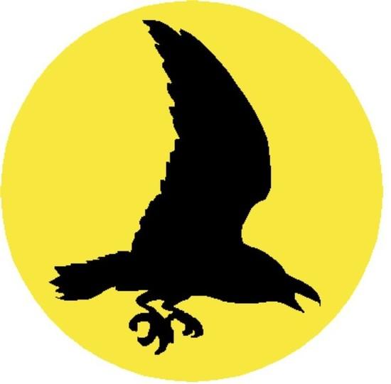Logo   bird alone s550