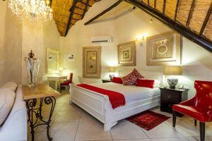 Zulu nayal country manor bedroom s300