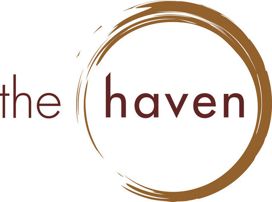 The haven logo rgb s550