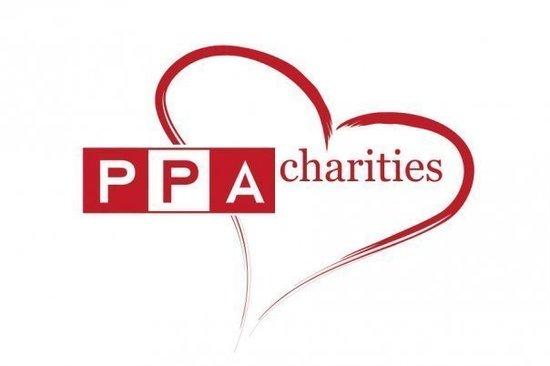 Ppa charities s550